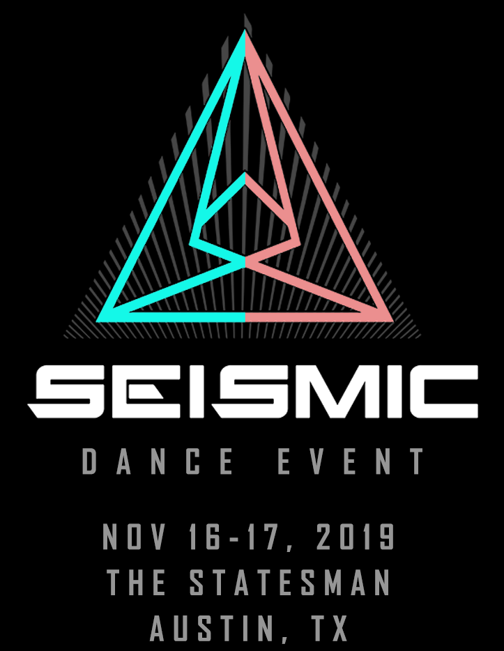Seismic Dance Event