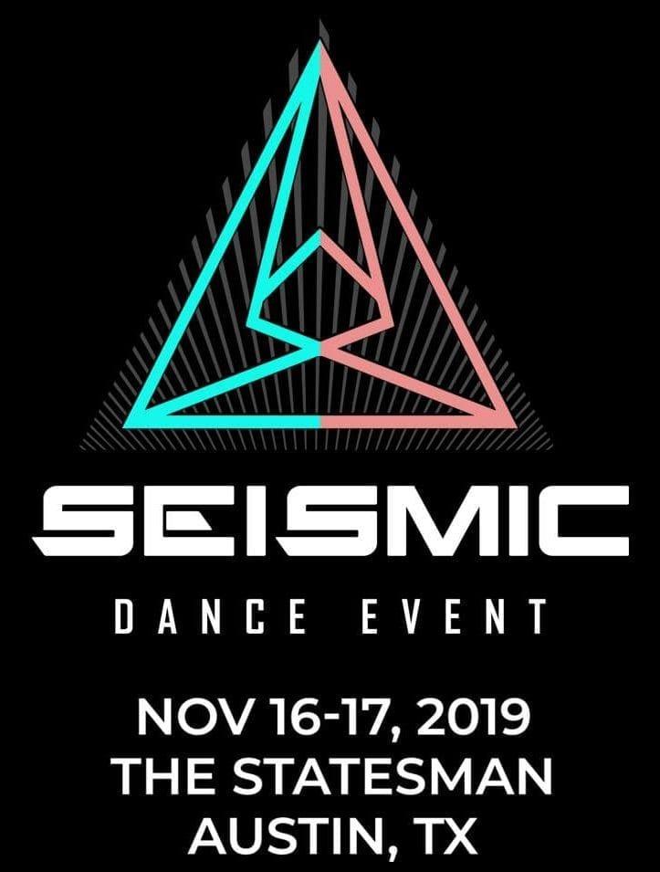 Seismic Dance Event
